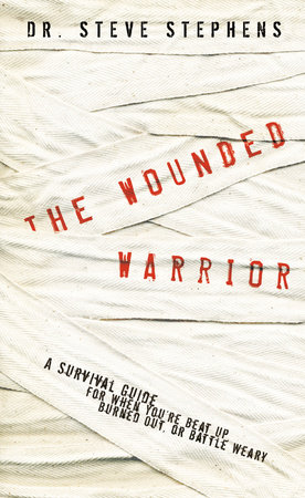 The Wounded Warrior by