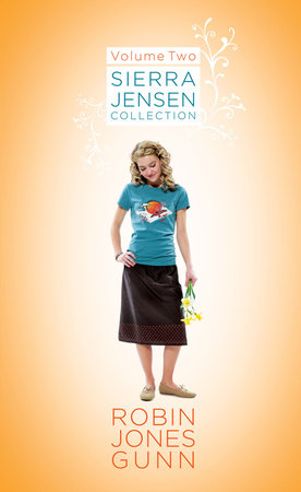 Sierra Jensen Collection, Vol 2 by
