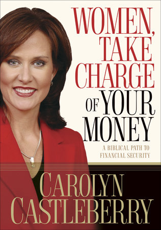 Women, Take Charge of Your Money by