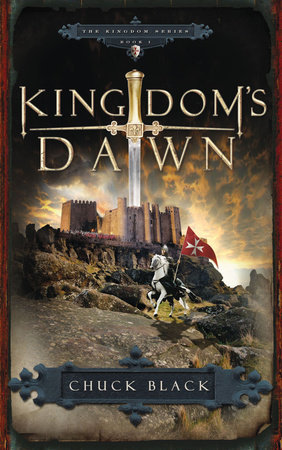 Kingdom's Dawn by