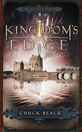Kingdom's Edge by Chuck Black