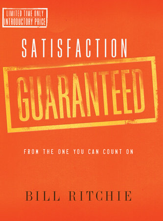 Satisfaction Guaranteed by