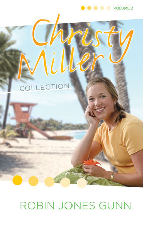 Christy Miller Collection, Vol 2 by