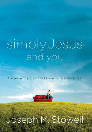 Simply Jesus and You by