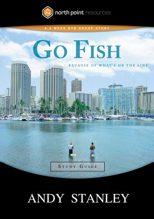 Go Fish Study Guide by