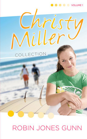 Christy Miller Collection, Vol 1 by