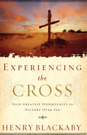 Experiencing the Cross by