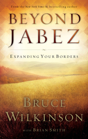Beyond Jabez by