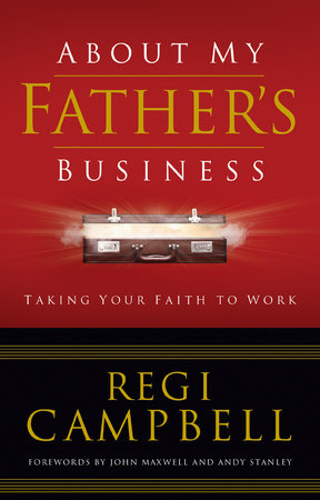 About My Father's Business by