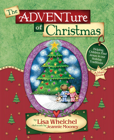 The Adventure of Christmas by