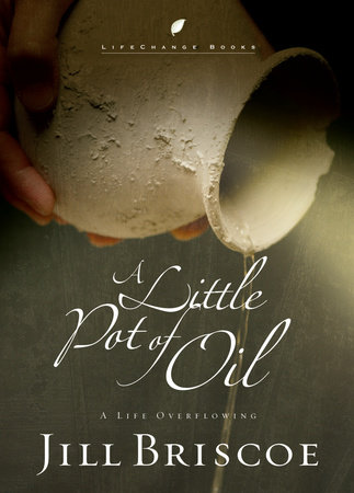 A Little Pot of Oil by