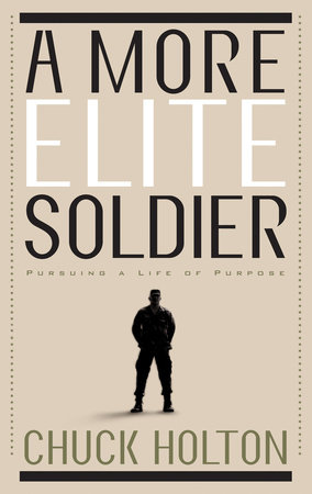 A More Elite Soldier by