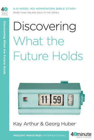Discovering What the Future Holds by