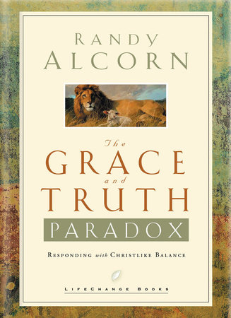 The Grace and Truth Paradox by