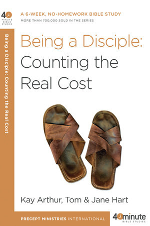 Being a Disciple by