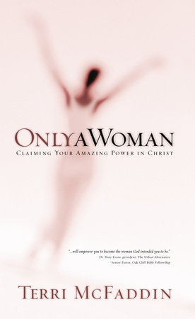 Only a Woman by