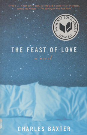 The Feast of Love by