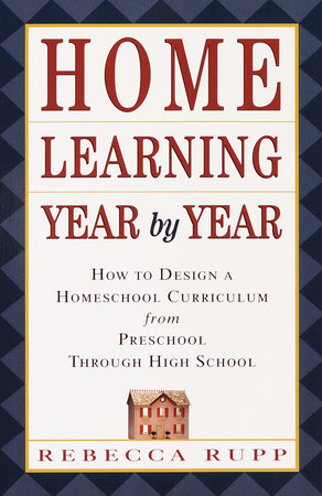 Home Learning Year by Year by