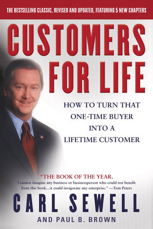 Customers for Life by