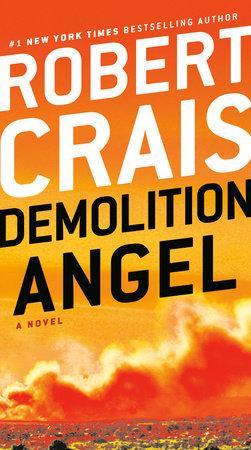 Demolition Angel by