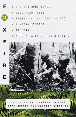 Foxfire 11 by