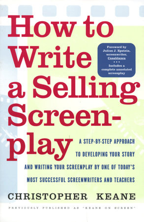 How to Write a Selling Screenplay by