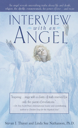 Interview with an Angel by Stevan J. Thayer