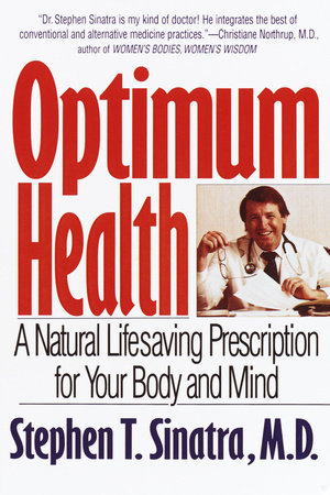 Optimum Health by Stephen T. Sinatra