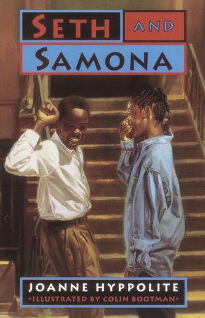 Seth and Samona by