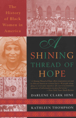 A Shining Thread of Hope by