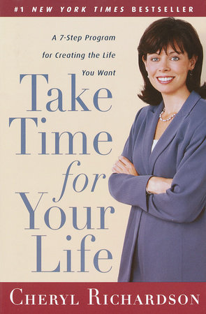 Take Time for Your Life by