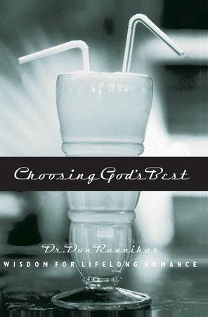 Choosing God's Best