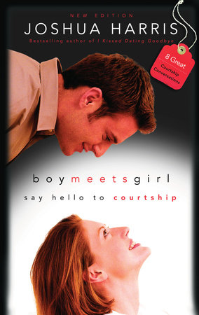 Boy Meets Girl by