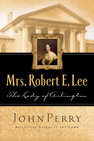 Mrs. Robert E. Lee