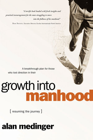 Growth into Manhood by