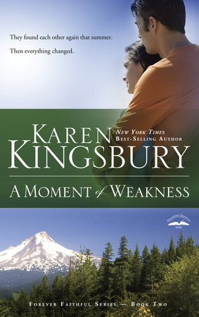 A Moment of Weakness by