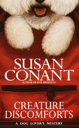 Creature Discomforts by
