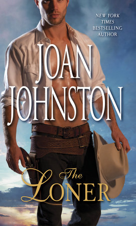 The Loner by Joan Johnston