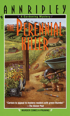 The Perennial Killer by