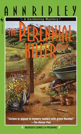The Perennial Killer by Ann Ripley