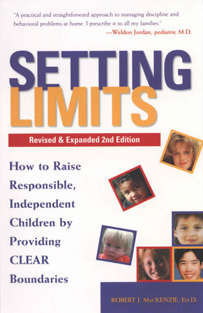 Setting Limits, Revised & Expanded 2nd Edition by Robert J. Mackenzie