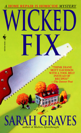 Wicked Fix by