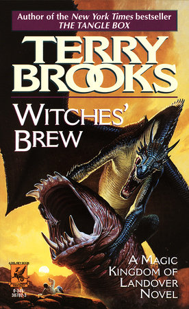 Witches' Brew by