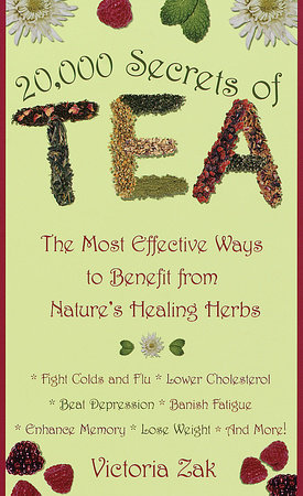 20,000 Secrets of Tea by