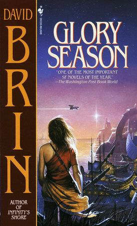 Glory Season by David Brin