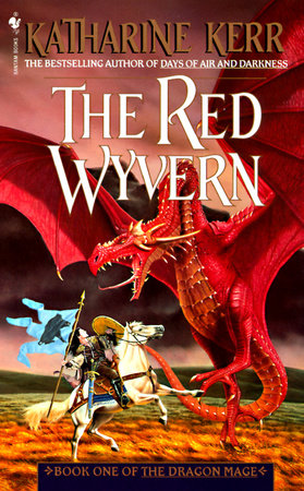 The Red Wyvern by