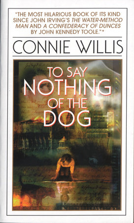 To Say Nothing of the Dog by
