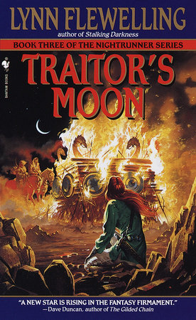 Traitor's Moon by