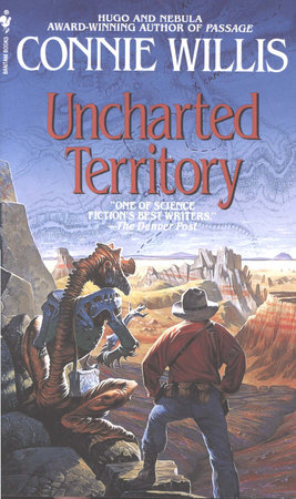 Uncharted Territory by