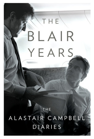 The Blair Years by